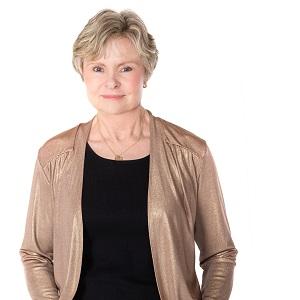 Lynda Pedley headshot